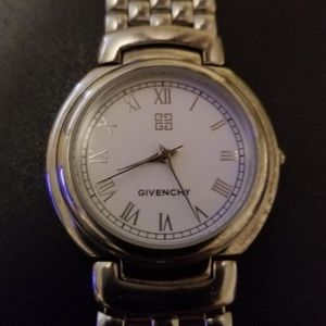 Givenchy Women's Wristwatch stainless Japan